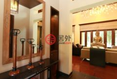 泰国清迈府清迈的房产,杭东,编号40101378