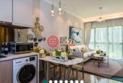马来西亚吉隆坡的房产,Agile Bukit Bintang,编号45769352