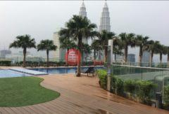 马来西亚吉隆坡的房产,jalan pinang,编号45796882