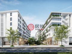 居外网在售柬埔寨暹粒新开发的新建房产总占地6345平方米USD 75,580起