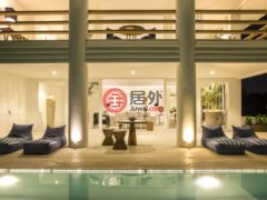 居外网在售印尼10卧10卫的房产EUR 2,100,000