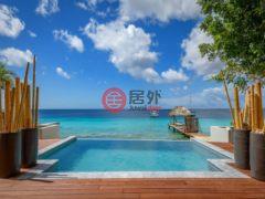 居外网在售荷兰加勒比区克拉伦代克6卧6卫的房产USD 23,903 / 月