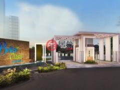 居外网在售菲律宾2卧1卫的新建房产总占地14522.97482496平方米