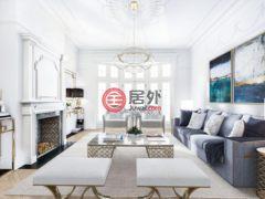 美国房产房价_纽约州房产房价_纽约房产房价_居外网在售美国纽约7卧11卫的房产USD 21,900,000
