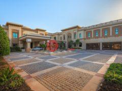 居外网在售阿联酋迪拜8卧9卫的房产AED 90,000,000