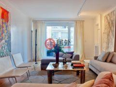 居外网在售阿根廷Buenos Aires2卧1卫的房产总占地142平方米USD 860,000