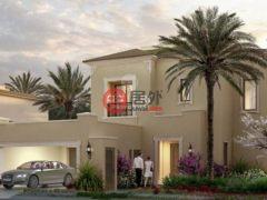 居外网在售阿联酋迪拜5卧6卫的房产总占地450平方米AED 4,200,000