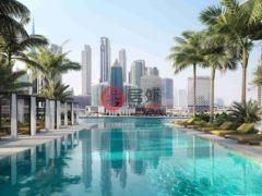 居外网在售阿联酋迪拜4卧4卫的房产AED 38,600,000