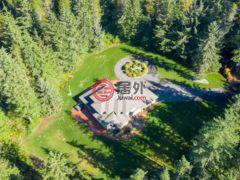 居外网在售加拿大坎贝尔河总占地20234平方米的农场