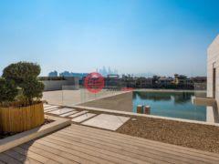 居外网在售阿联酋迪拜6卧8卫的房产AED 34,995,000