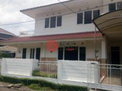 居外网在售印尼5卧4卫的房产总占地265平方米