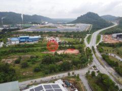 居外网在售马来西亚芙蓉市的独栋别墅总占地20234平方米MYR 11,543,400