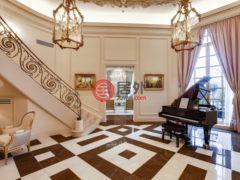 居外网在售法国巴黎4卧8卫的房产总占地669平方米EUR 40,000,000