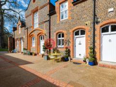 居外网在售英国2卧1卫的公寓总占地20234平方米GBP 525,000