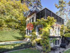 居外网在售瑞士Genève6卧4卫的房产总占地810平方米CHF 9,600,000