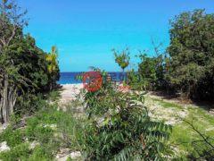 居外网在售荷兰加勒比区克拉伦代克总占地870平方米的土地