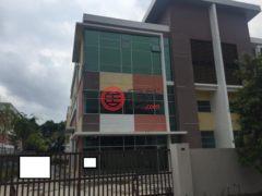 居外网在售马来西亚葛兰帕塔3卧4卫的房产总占地730平方米MYR 1,750,000