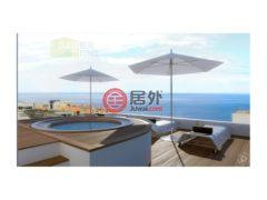 居外网在售葡萄牙丰沙尔的公寓总占地267平方米EUR 1,303,000