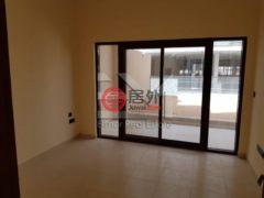 居外网在售阿联酋Jumeirah Village Circle4卧5卫的房产总占地307平方米AED 1,300,000
