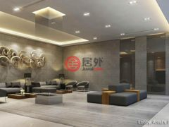 居外网在售菲律宾3卧2卫的新建房产总占地58.25020608平方米