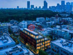 居外网在售日本2卧5卫的公寓总占地161平方米JPY 708,435,000