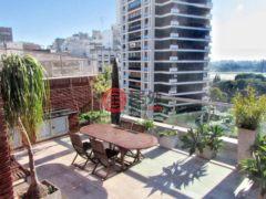 居外网在售阿根廷2卧2卫的房产USD 2,200 / 月