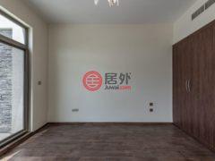 居外网在售阿联酋4卧4卫的公寓总占地309平方米AED 3,600,700