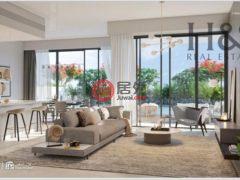 居外网在售阿联酋迪拜5卧6卫的房产总占地416平方米AED 4,190,000