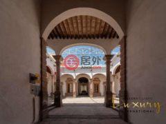 居外网在售墨西哥Santiago de QuerétaroQuerétaro Centro的房产总占地1025平方米MXN 50,000,000