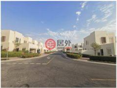 居外网在售阿联酋4卧4卫的公寓总占地309平方米AED 2,100,500