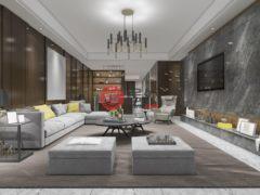 居外网在售加拿大2卧2卫的新建房产总占地96.43335552平方米