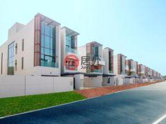 居外网在售阿联酋迪拜6卧7卫的房产总占地562平方米AED 5,625,000