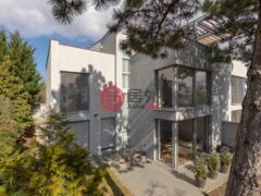 居外网在售斯洛伐克Bratislava4卧3卫的房产总占地230平方米