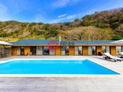 居外网在售日本4卧3卫的独栋别墅总占地611平方米JPY 120,000,000