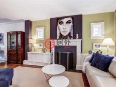 加拿大房产房价_安大略省房产房价_多伦多房产房价_居外网在售加拿大多伦多2卧1卫的房产CAD 1,048,000