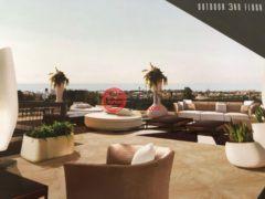 居外网在售西班牙Marbella的房产总占地2015平方米EUR 5,530,000