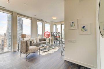 加拿大房产房价_安大略省房产房价_多伦多房产房价_居外网在售加拿大多伦多2卧1卫的房产总占地60平方米CAD 659,000
