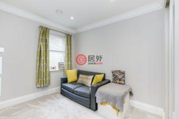 居外网在售英国2卧2卫新开发的房产总占地82平方米GBP 850,000
