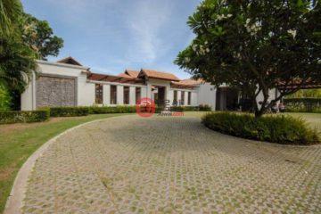 居外网在售泰国6卧6卫特别设计建筑的房产总占地2000平方米THB 39,500,000