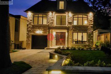 加拿大房产房价_安大略省房产房价_多伦多房产房价_居外网在售加拿大多伦多6卧7卫新房的房产总占地600平方米CAD 4,999,000