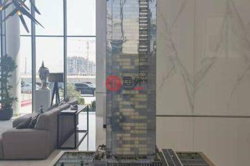 居外网在售阿联酋4卧4卫的公寓总占地44平方米AED 15,000,000
