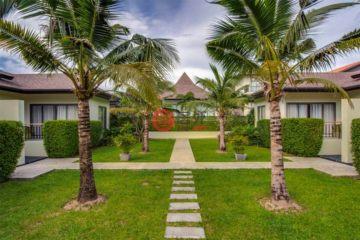 居外网在售泰国3卧3卫新房的房产总占地393平方米THB 32,000,000