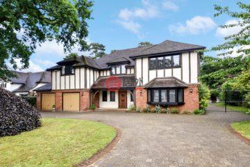 居外网在售英国5卧3卫的独栋别墅总占地391平方米GBP 2,100,000