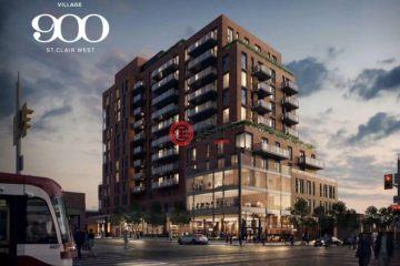 加拿大房产房价_安大略省房产房价_多伦多房产房价_居外网在售加拿大的房产总占地37平方米CAD 551,000