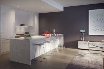 美国房产房价_纽约州房产房价_曼哈顿房产房价_居外网在售美国曼哈顿2卧2卫的房产总占地84平方米USD 1,845,000