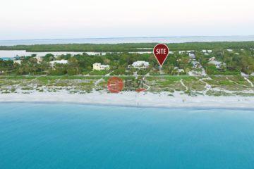居外网在售美国Captiva的房产总占地10117平方米