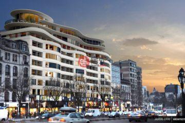 居外网在售比利时Ixelles2卧2卫的房产总占地271平方米EUR 3,370,000