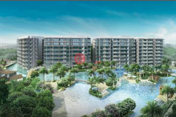 新加坡房产房价_居外网在售新加坡1卧1卫新房的房产总占地41平方米SGD 500,000