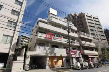 居外网在售日本1卧1卫的房产总占地20平方米JPY 12,800,000