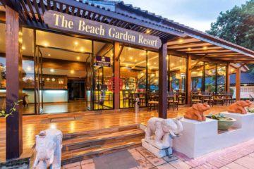 居外网在售泰国芭堤雅THB 38,000,000总占地6400平方米的商业地产